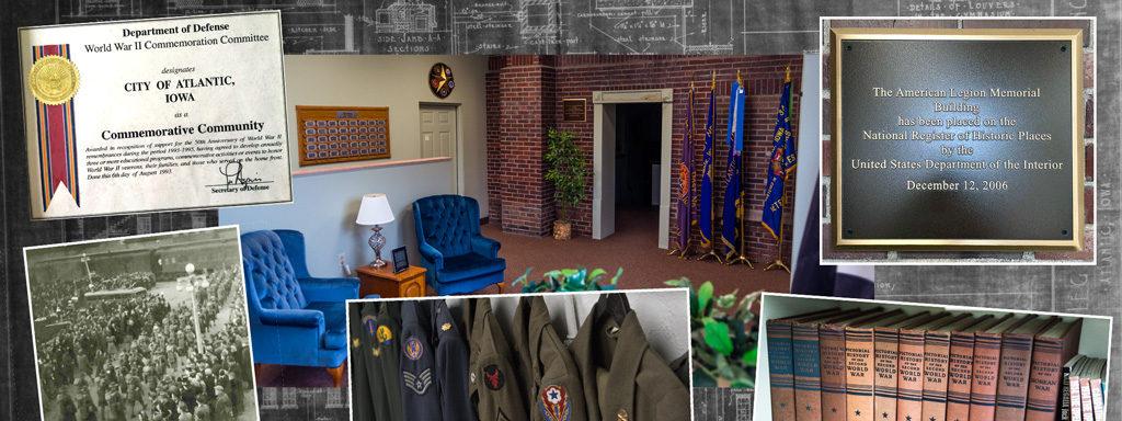 American Legion Memorial Building